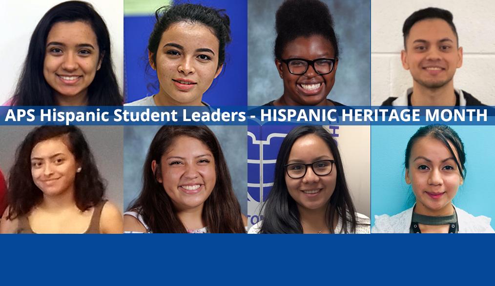 APS Celebrates Hispanic Heritage Month