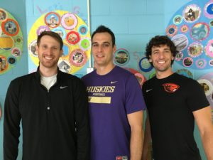 Physical Education Team