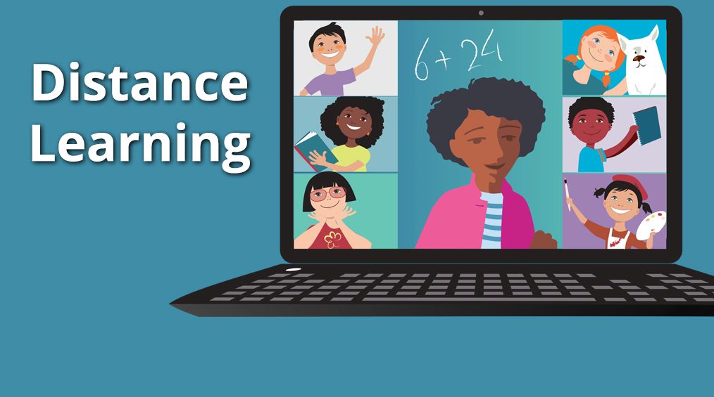 Apprentissage à distance APS