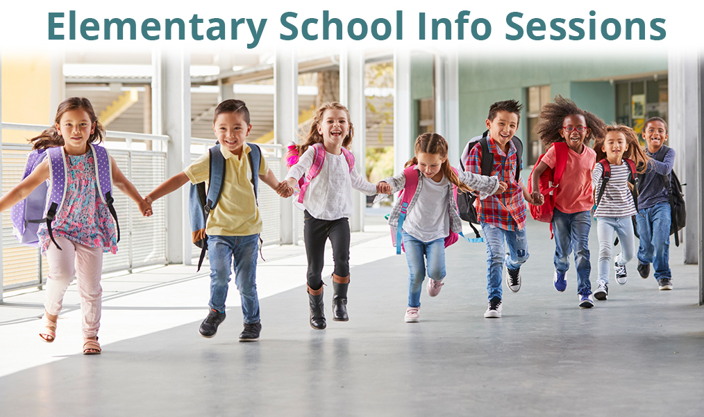 Elementary Info Session
