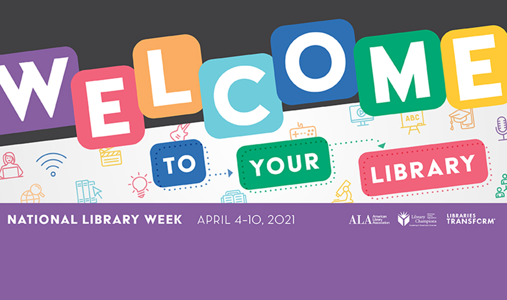 Welcome to your Ashlawn library!