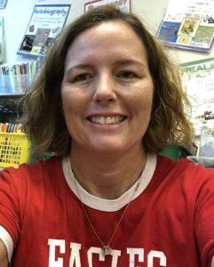 Vicki Paris - GCP-Lehrerin