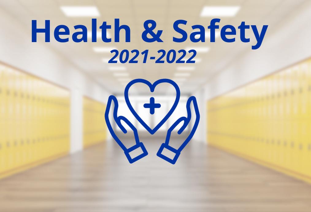 Health & Safety 2021-2022