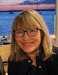 Donna Bertsch - RTG 교사